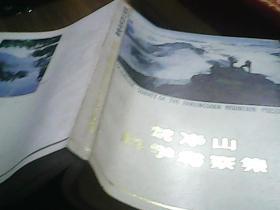 梵净山科学考察集