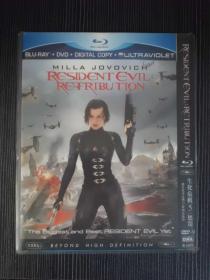 D9 生化危机5:惩罚 Resident Evil: Retribution 又名: 恶灵古堡5:天谴日 / 生化危机之灭绝真相 / 生化危机5 导演: 保罗·安德森 1碟  类型: 动作 / 科幻 / 恐怖