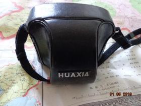 華夏823相機,外觀良好,各功能鍵正常
