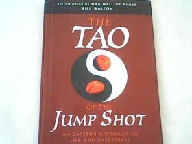 外文原版   精装  THE  TAO  OF  THE  jump  shot