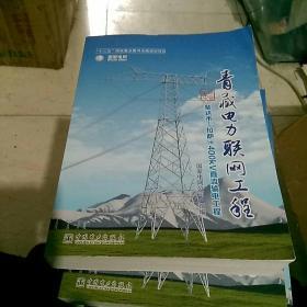 《青藏电力联网工程 综合卷 柴达木拉萨±400kV直流输电工程》