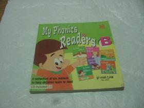 My Phonics Readers