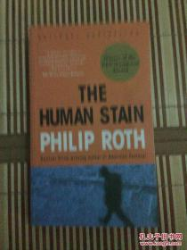 he Human Stain PHILIP ROTH-人性的污点