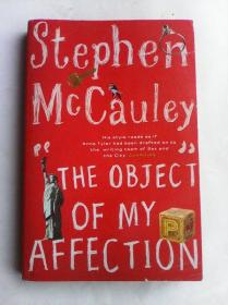 The Object Of My Affection   英文原版