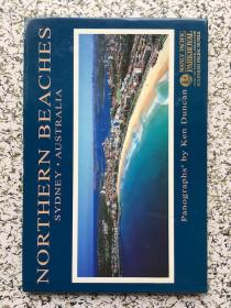NORTHERN BEACHES SYDNEYAUSTRALIA(悉尼澳大利亚北部海滩)