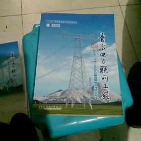 《青藏电力联网工程 专业卷 柴达木拉萨±400kV直流输电工程风采纪实》