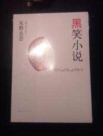黑笑小说:东野圭吾作品11
