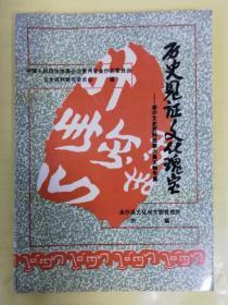 历史见证文化瑰宝-金沙文史资料选辑6文物专集  qs3