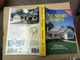 one-story homes   全英文