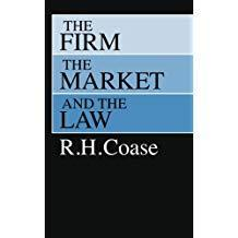 The Firm,The Market and The Law