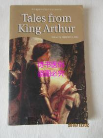 Tales from King Arthur(亚瑟王的故事)