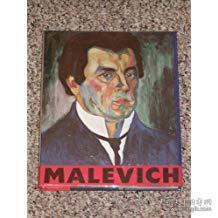 现货Kazimir Malevich, 1878-1935