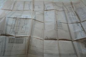 男式中山装:服装纸样 (服装纸样编11号)带语录文革