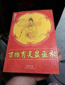 万物有灵显巫术(中国民俗史丛书 图文版)