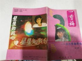 一剪梅——台湾歌曲精选
