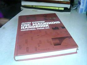 CNC Machining Handbook: Basic Theory, Production Data, and Machining Procedures