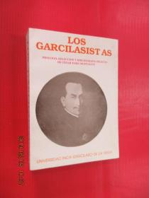 外文书    los  garcilasist  as   共452页