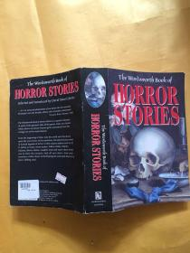 the worodworth book of HORROR STORIES