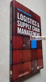 Logistics and Supply Chain Management 正版