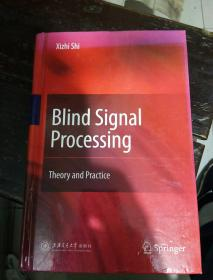 盲信号处理:理论与实践(英文版)