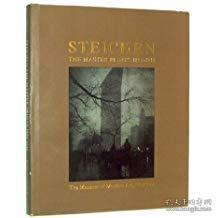 【包邮】1978年 Steichen: The Master Prints 1895-1914