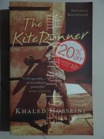 THE KITE RUNNER  (正版现货)