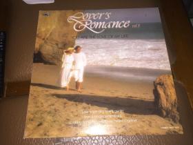 黑胶唱片    rovers romance