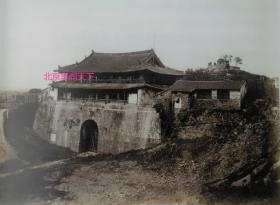 19世纪六七十年代的广州 4张