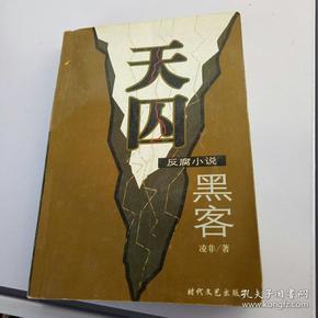 天囚:反腐长篇小说