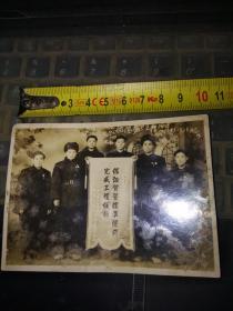 1953年沈阳第二工程公司老照片
