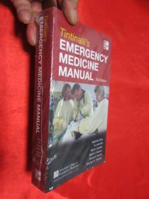 Tintinalli's Emergency Medicine Manual 7th Edition     锛堝ぇ32寮�锛� 銆愯瑙佸浘銆戯紝鍏ㄦ柊鏈紑灏�