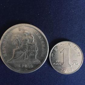 外国硬币 22
