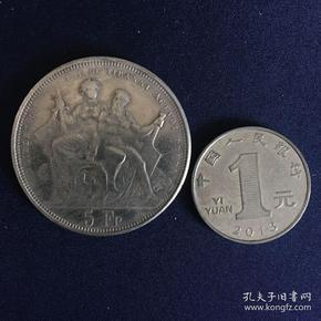 外国硬币 23