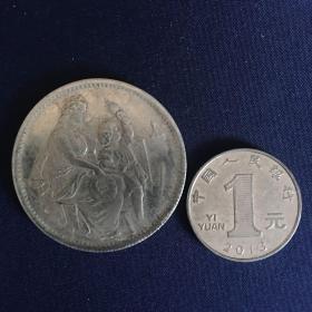外国硬币 24