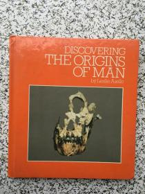 discovering the origins of man