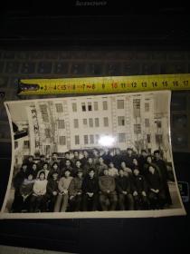 1970年欢送首批支援三线建设的同志