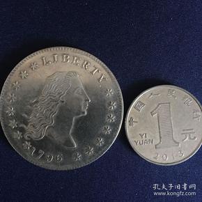 外国硬币 31
