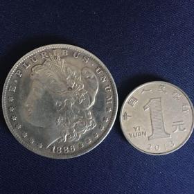 外国硬币 34