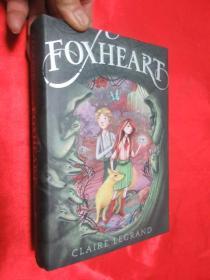 Foxheart      锛堝ぇ32寮�锛岀‖绮捐 锛� 銆愯瑙佸浘銆�