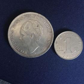 外国硬币 36