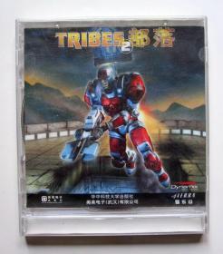 【游戏】TRIBES2 部落2(1CD)