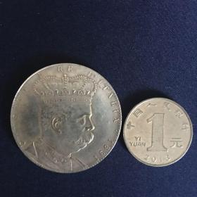 外国硬币 39