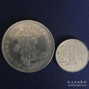 外国硬币 41