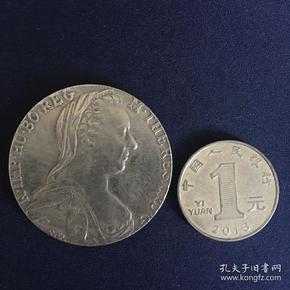 外国硬币 42