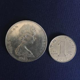 外国硬币 44