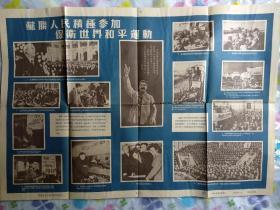 苏联社会主义成就宣传画