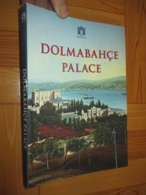 DOLWABAHCE PALACE   【詳見圖】