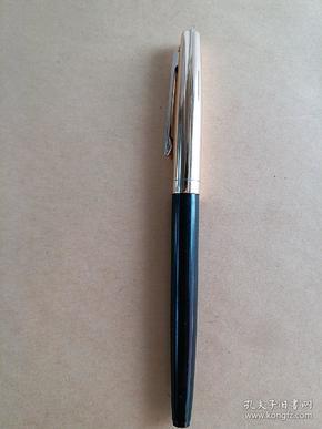 金鹿牌老钢笔(黑色)