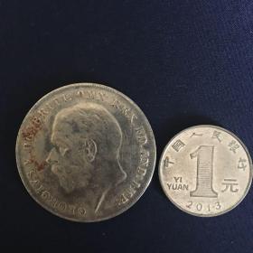 外国硬币 49