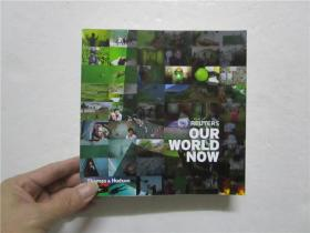 Reuters - OUR WORLD NOW 5 (路透社-我们的世界现在5) 24开